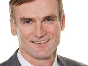 Ulrich Borchert zum AVW-Vorstand bestellt