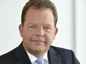 Ulrich C. Nießen in Generali-Vorstand bestellt