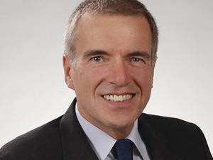 Ulrich Freitag wird neuer Geschäftsführer der Hochschule 21