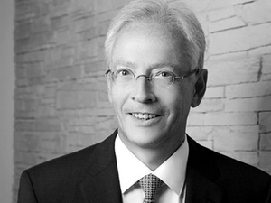 Ulrich Holtz ist neuer Partner bei Jack Russell Consulting