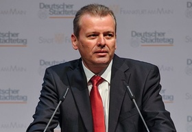 Ulrich Maly_Deutscher Städtetag
