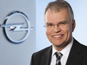 Ulrich Schumacher wird Personalvorstand bei Opel