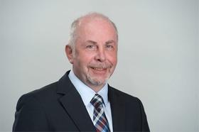 Ulrich Silberbach, dbb-Bundesvorsitzender