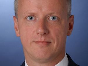 Neuer Geschäftsführer bei Deutscher Asset & Wealth Management