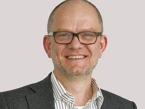 Ulrich Weinmann wird Vorstand bei Ed. Züblin