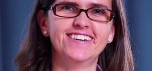 Ulrike Haber-Schilling führt Arbeitgeberverband