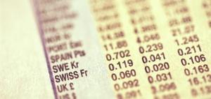 DRSC: Währungsumrechnung im Konzern nach E-DRS 33