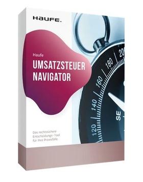 Umsatzsteuer Navigator