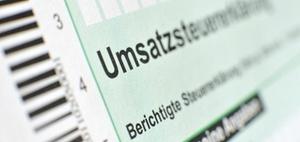 Gewerbemiete: Ab 1. Juli gilt die niedrigere Umsatzsteuer