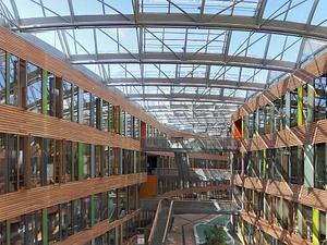 Projekt: Sauerbruch Hutton erhält Architekturpreis 2015