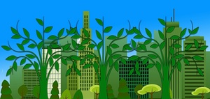 Klimaanpassung in Städten und vernetzte Infrastrukturen
