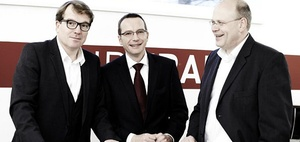 Baufirma Undkrauss wird Aktiengesellschaft