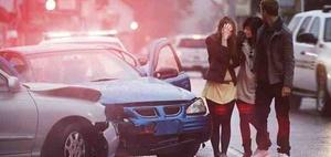 Wegefall: Auf dem Arbeitsweg falsch abgebogen: Arbeitsunfall?