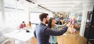Union Investment und GTEC loben Preis für Startup-Ideen aus