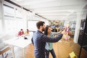 Union Investment und GTEC zeichnen Startup-Ideen für die Immobilienwirtschaft aus