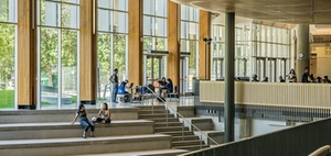 Wohnungsmarkt: Natürliche Schallgrenze bei Studenten-Mieten?