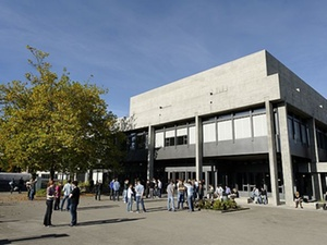 Master in Management: Uni St. Gallen Financial-Times-Ranking