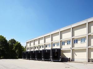 Beos kauft Unternehmensimmobilie in Eching bei München