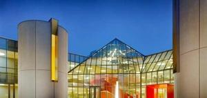 Bauverein-Tochter kauft 92 Wohnungen von Klinikum Darmstadt