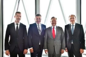 Unternehmerrunde RR Frankfurt