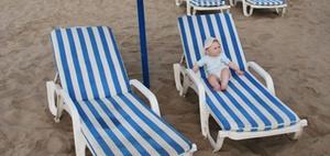 BSG-Urteil: Elterngeld: Keine Erhöhung durch Urlaubsgeld