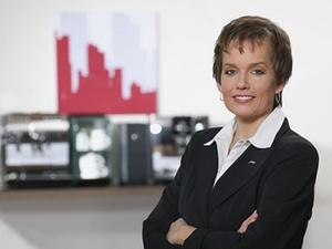 Ursula von Hoegen ist Personalchefin bei Jura Gastro