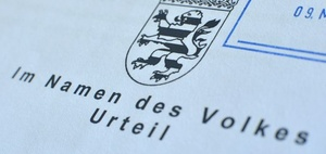 "Colours of law: Die ""Reichsbürger"" malträtieren den Rechtsstaat"