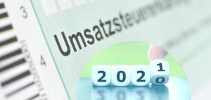 Umsatzsteuer 2021: Wichtige Änderungen im Überblick