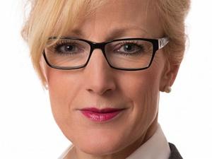Uta Breiling HR Business Partner bei Wincor Nixdorf