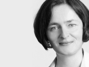 Uta Kaußler ist neuer HR-Director bei Pact