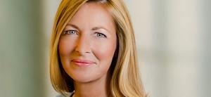 Ute Rausch leitet Global Talent Management bei Heraeus
