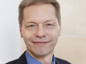 Personalie: Neuer Leiter HR bei Schaeffler