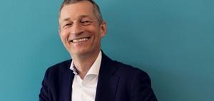 Uwe Schirmer im Gespräch über Gehaltssysteme bei Bosch