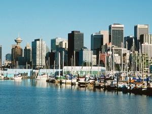 Deka verkauft Bürogebäude in Vancouver für 311 Millionen Euro