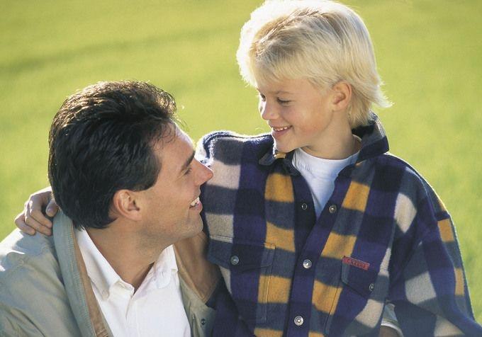 Neureglung zum Umgangsrecht und Auskunftsrecht leiblicher Väter