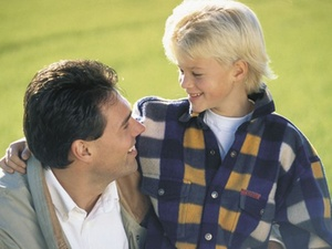Vaterschaftstest