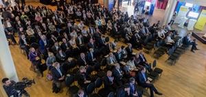 Rückblick: Mitteldeutsche Software & Immobilien Conference