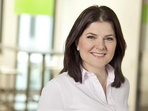 Vera Calasan wird Vorstandsvorsitzende der Excellence AG