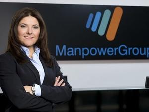Deutschland-Chefin Vera Calasan verlässt Manpower