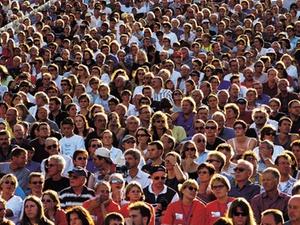 Zeit und Recht : Versammlungsfreiheit gilt auch für Pegida