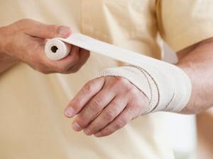 Häusliche Krankenpflege kann Klinikbehandlung vermeiden