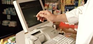 Digitale Schnittstelle der Finanzverwaltung für Kassensysteme