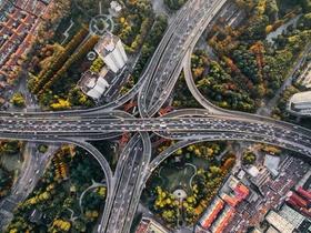 Verkehrsknoten