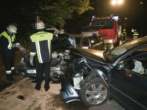 Rettungskarte fürs Auto rettet Leben