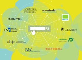 Verlagsübergreifende Recherche-Plattform
