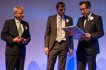 Verleihung des ControllerPreises 2013