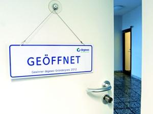 Degewo-Gründerpreis: Gewerberäume ein Jahr kostenlos nutzen