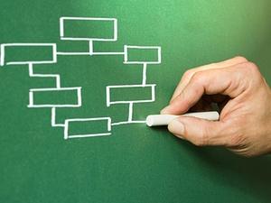 Vorsteuerabzug einer Führungsholding und zur Organschaft
