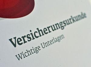"""Die neue Vorsorgeförderung (""""Pflege-Bahr"""")"""
