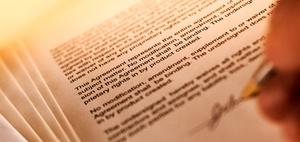 Lagebericht: Inhalt, Grundsätze und Aufgaben
